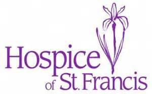 Hospice of St. Francis BCMS Symposium sponsor