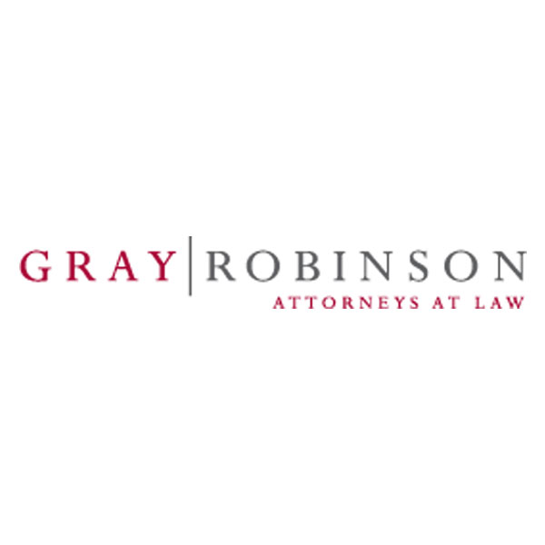 Gray Robinson Attorneys BCMS Symposium sponsor