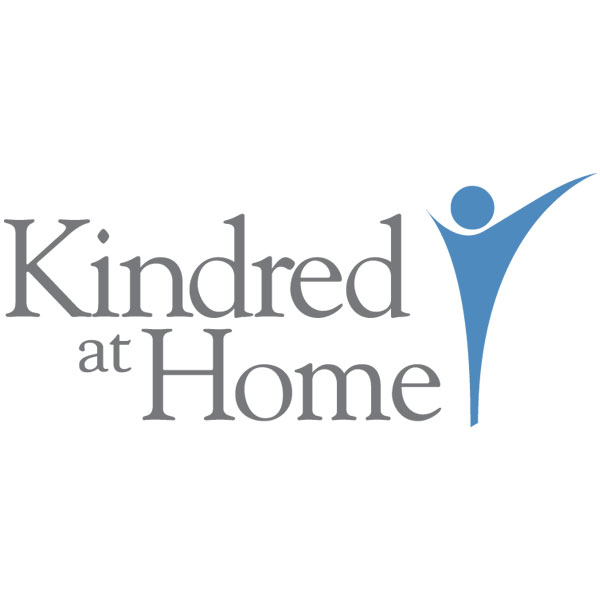 Kindred at Home BCMS Symposium sponsor