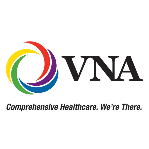 VNA Comprehensive Heathcare BCMS Symposium sponsor