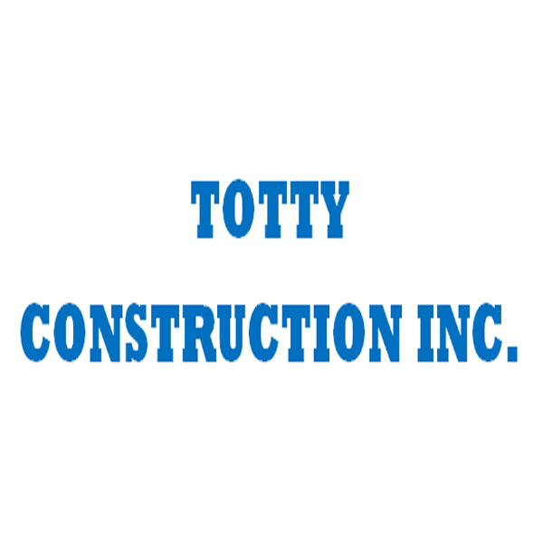 Totty Construction BCMS Symposium sponsor
